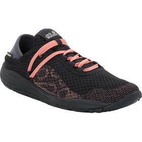 Jack Wolfskin Seven Wonders Packer Shoes Women black